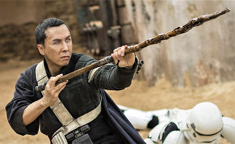 Top 10 Blind Warrior Movie Fight Scenes - Kung-Fu Kingdom