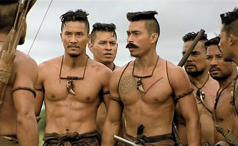 Bang Rajan (2000)