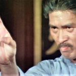 Phillip Ko Fei stars as Huo Yuanjia's father, Huo Endi