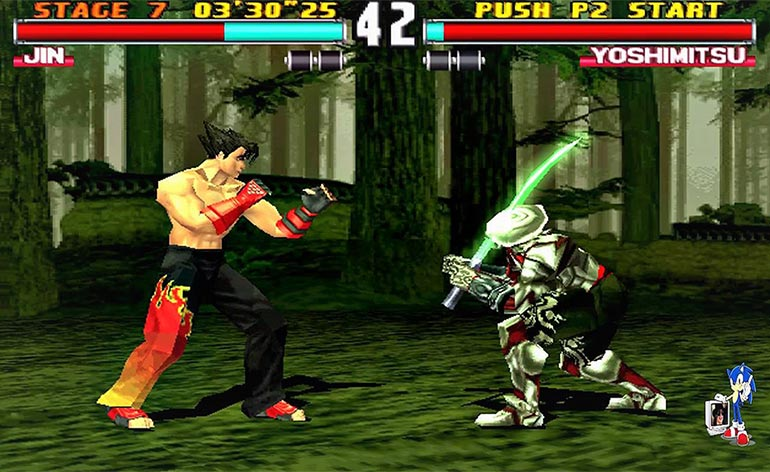 Top 10 Fighting Games from the 1990's!