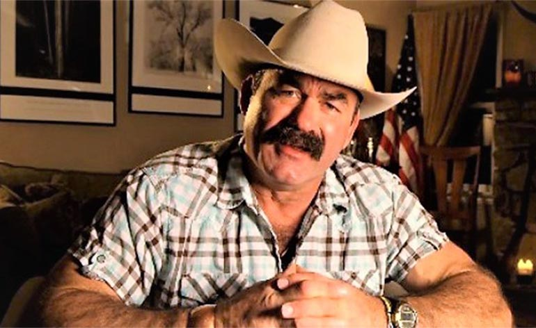 Interview with Don Frye - Kung Fu Kingdom
