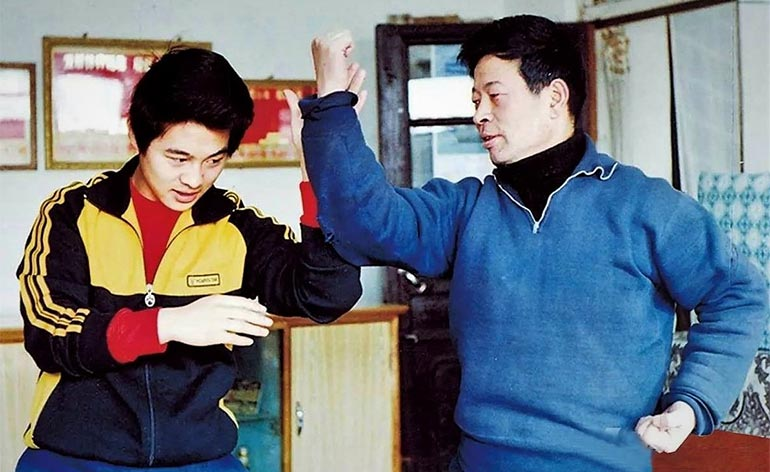Jet Li's Wushu Master Coming to the UK this June!