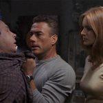 Deveraux and Erin interrogate Squid