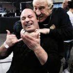 Gene's headlock means it's ZZzz time!