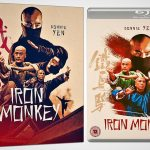 Iron Monkey out on UK Blu-ray for the first time 18 June 2018