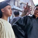 Wong Kei Ying teaches his son the importance of humility