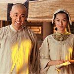 Yang Tianchun's assistant Miss Orchid has a secret past