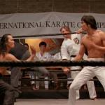 Bruce and Johnny Sun meet again for a rematch