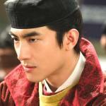 Lin Gengxin plays Shatuo Zhong