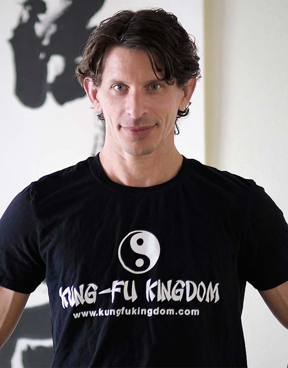 Sensei Josh Gold inducted into Kung Fu Kingdom's Hall of Fame