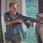 Sue blasts his attackers