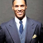 Taimak looking sharp!