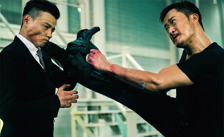 Top 10 Wu Jing Movie Fights - Kung Fu Kingdom