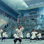 Dre and Mr. Han pay a visit to Wudang Mountain