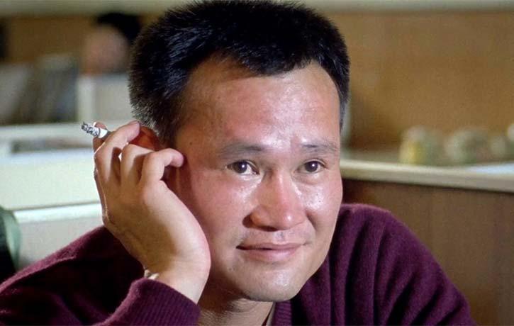 Lam Ching Ying plays Uncle Wah