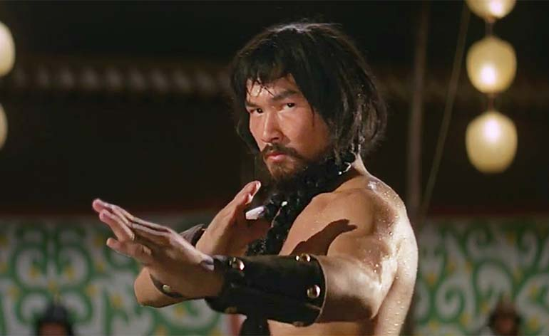Top 10 Kung Fu Movie Rookies - Kung Fu Kingdom