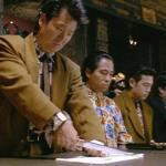 Yakuza penalties are high!