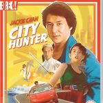 City Hunter on Blu Ray for the first time in the UK