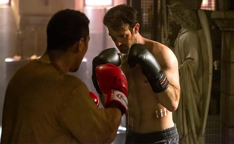 Daredevil Season 3 -First Impressions - Kung Fu Kingdom