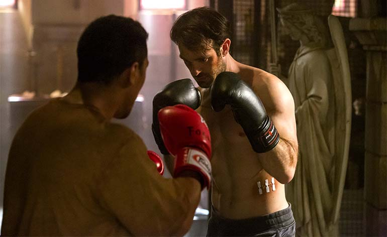 Daredevil: Season 3 – First Impressions