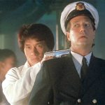 Die Hard on a Cruise Liner