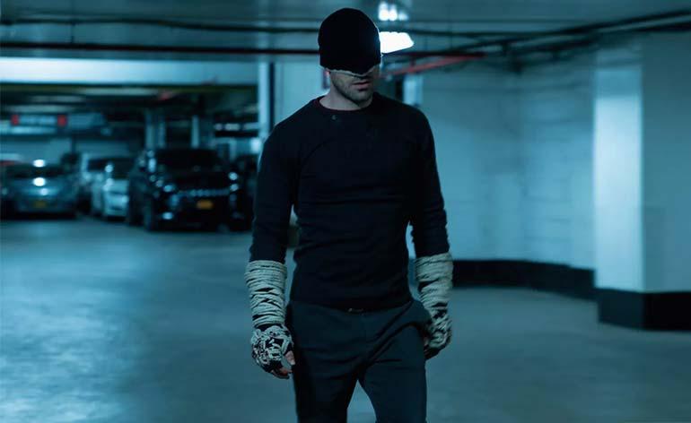 Trailer for Daredevil Season 3 arrives! -Kung Fu Kingdom