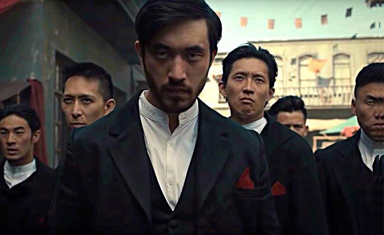 """Latest Teaser for Bruce Lee's """"Warrior"""" Online! - Kung Fu Kingdom"""