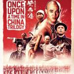 Once Upon a Time in China Trilogy -2018 Blu-ray Box Set