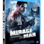 Mirageman Blu-ray box