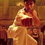Tony brings on the FU in Ong Bak!