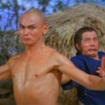 Gordon Liu and Lau Kar Leung are in particulalry fine form