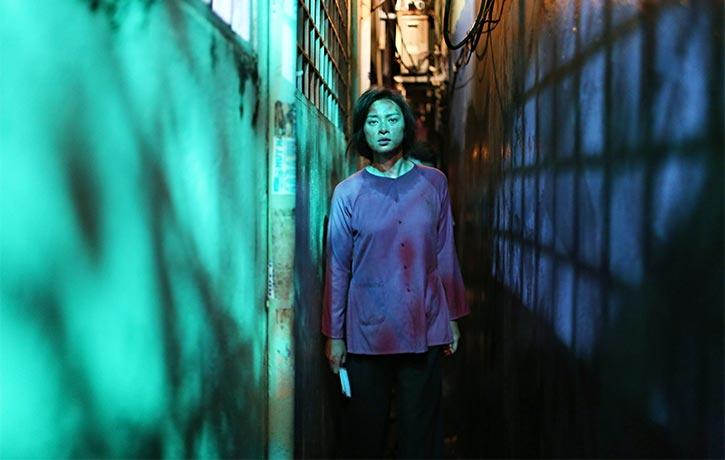 Hai Phuong descends into the underworld of Vietnam