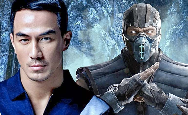 Mortal Kombat -Joe Taslim boards reboot as Sub-Zero! -Kung Fu Kingdom