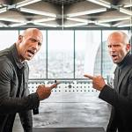 Hobbs and Shaw face issues on teaming up