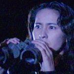 Kim investigates the heist in progress