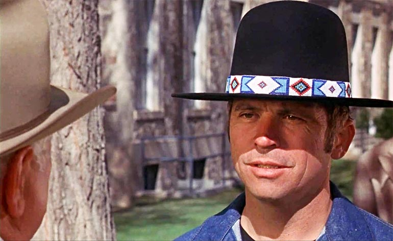 Billy Jack — Action Special - Kung Fu Kingdom