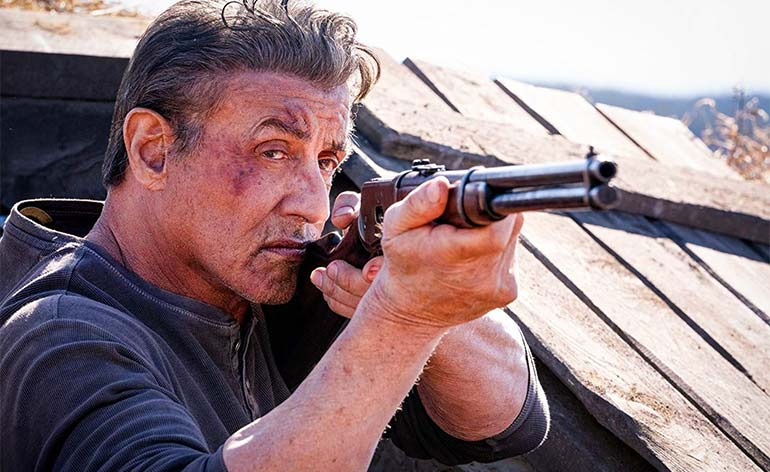 Rambo: Last Blood (2019)  — Action Special