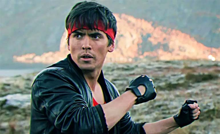 Kung Fury II: The Movie — Update with David Sandberg