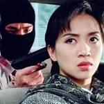 Anita Mui stars as Hong Kong detective Inspector Anne Fong Yat-wa