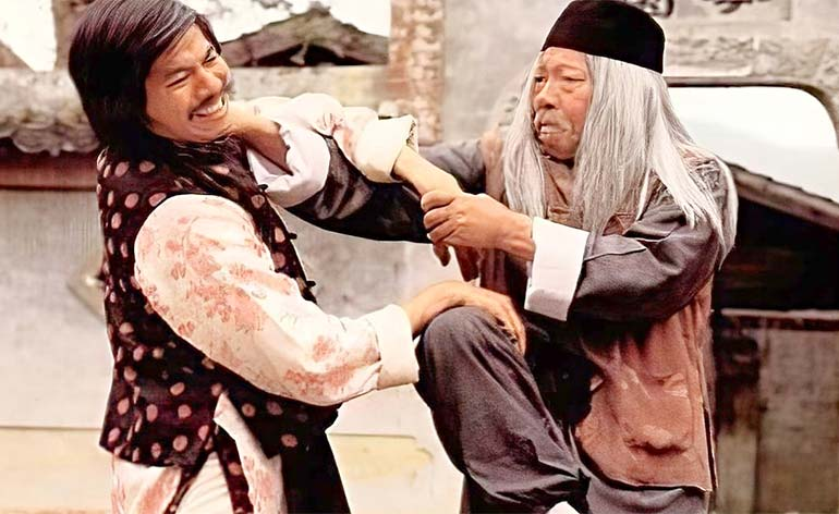 Drunken Master Strikes Back (1978) -Kung Fu Kingdom