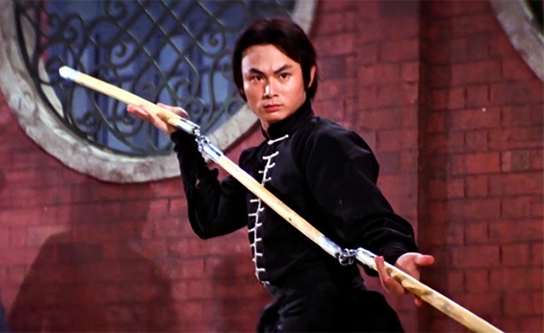 Heroes of the East (1978) -Kung Fu Kingdom
