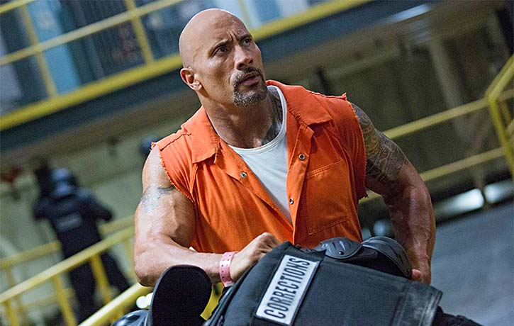 In Search of the Last Action Heroes looks at modern action hits like Fast & Furious