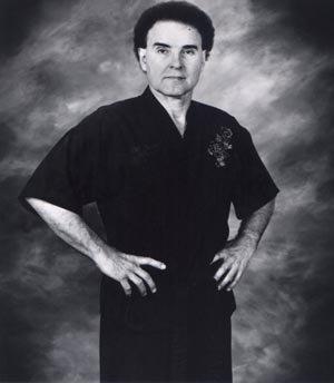 Master Bill Lasiter