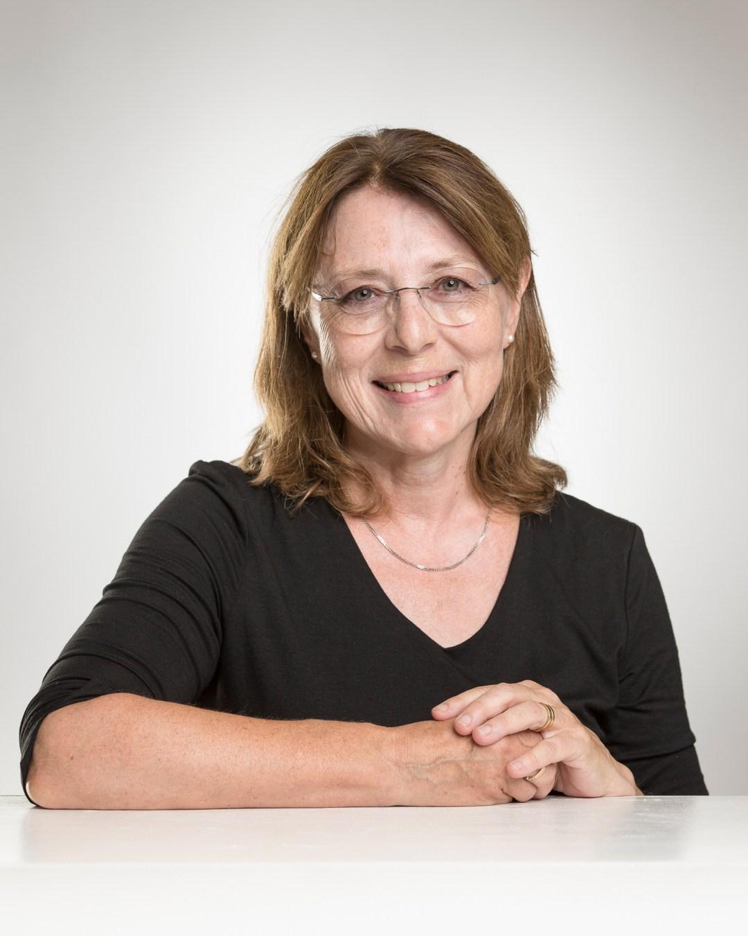 Karin Flygare