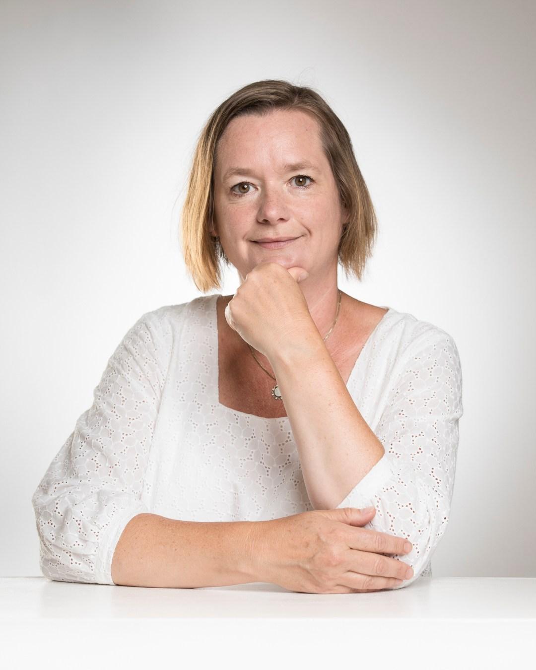 Maria Malmberg