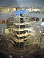 オペラシティ クリスマスツリー