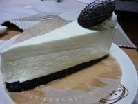 GRAMERCY NEWYORK レアチーズケーキ