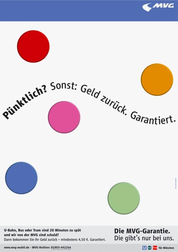 7-Kunst oder Reklame | MVG Imagekampagne Pünktlichkeit_Seite_2_Bild_0001