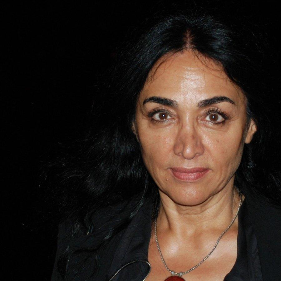 Firouzeh Görgen-Ossouli