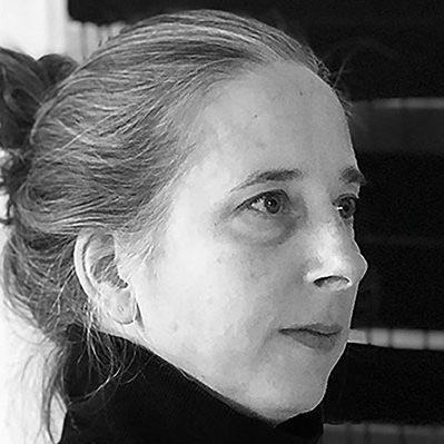 Violetta Richard – GEDANKENwurf